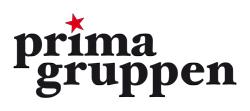 Primagruppen logo